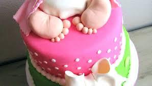 Little Girl Cupcake Cake Ideas Birthday Cakes For Girls Best