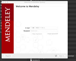 Mendeley Support On Twitter We Are Currently Experiencing Issues
