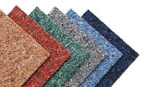 do carpet tiles need underlay