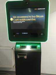 Searching for information about buying bitcoins in kazakhstan? Bitcoin Atm In Almaty Ritz Plaza