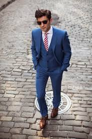 Best 25 Blue Suit Brown Shoes Ideas On Pinterest Navy Suit