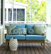 front porch seating. Beautiful Front Porch Bench Ideas Beach Outdoor Spaces Designs Small Seating