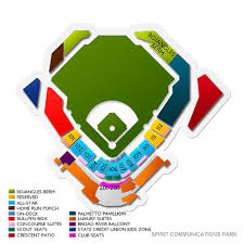 Kannapolis Intimidators Seating Chart Kannapolis Intimidators At Columbia Fireflies Wed Apr 15