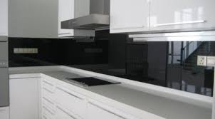 kitchen glass backsplash. Kitchen Glass Backsplash L