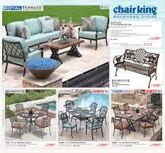 Chair King Outdoor FurnitureChair King Outdoor Furniture