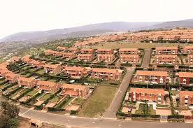 Image result for pictures of real estates, construction industries in nigeria