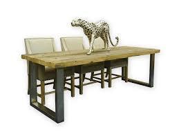 Esstisch Tisch Esszimmertisch Eiche Massiv Für 10 Personen 2709