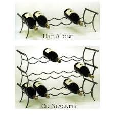 wire wine rack. Nice Wine Wire Racks Mirbec Rack
