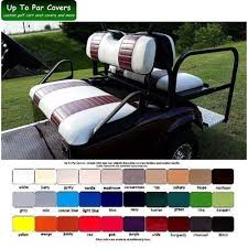 top 10 best golf cart seat covers in 2021