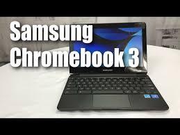 Samsung Chromebook 3 Xe500c13 Vs Acer Chromebook 11 N7
