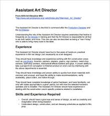 director job description art director job description building what is an freshgigs ca gado