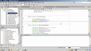 java sockets coding a client server chat room of  java sockets coding a client server chat room 2 of 3