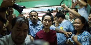 rohingya blogger burmese nobel prize winner aung san suu kyi has burmese nobel prize winner aung san suu kyi has turned into an apologist for genocide against muslims