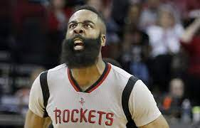 I have never seen them, nor heard that he has none. Fan Proves His Devotion With Large James Harden Tattoo