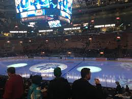 Scotiabank Maple Leafs Seating Chart Scotiabank Arena Section 118 Toronto Maple Leafs