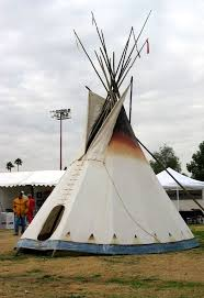 Juried Native American Art Festivals
