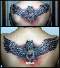 татуировки на шее Rustattooru калуга