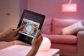 control lighting with ipad. Philips Hue, The Company\u0027s Smart Home Lighting Platform, Is Getting Support For Apple\u0027s HomeKit And Voice Control With Siri. Ipad