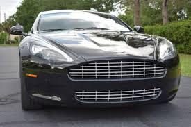 Aston Martin Rapide For Sale In Orlando Fl Monaco Motor Group