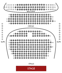 Theatre Royal Newcastle Seating Chart Buy Poet In Da Corner Tickets At West End Theatre Bookings