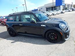 Mini Cooper John Cooper Works For Sale ▷ Used Cars On Buysellsearch