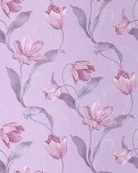 Bloemen Behang Weelderig Tulp Edem 828 29 Patroon Hoogwaardig Behang