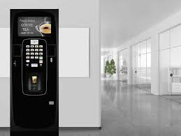 Hot Drinks Vending Machine Impressive Vending Machine Services Coinadrink