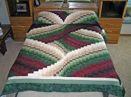 Quilting Patterns | Quilt Kits | Making a Quilt | How to Make a ... & customer-twisted-bargello-quilt.jpg (150488 bytes) Adamdwight.com