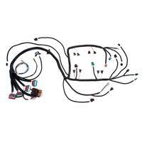 23 best standalone wiring harnesses images on pinterest Lt1 Swap Wiring Harness '92 '93 lt1 w t56 standalone wiring harness www psiconversion lt1 swap wiring harness amazon