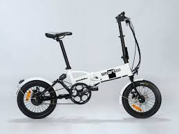electric folding <b>bicycle</b> GEOBIKE <b>Smart 2.0</b> | ELECTRIC <b>BIKES</b> ...