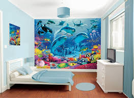 Fish Bedroom Decor Photo   3
