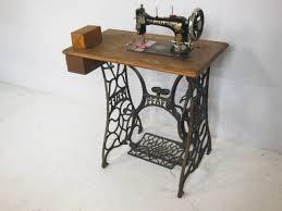 Antique Sewing Machine Images