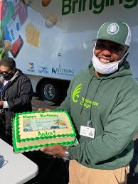 Homefull - Happy Birthday to our Mobile Grocery driver, Andre ...