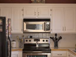 Painting Oak Kitchen Cabinets White Full Size Of How In Design Decorating