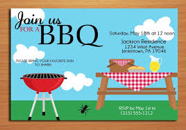 Barbeque Invitation Free Bbq Invitation Templates Printable Vastuuonminun