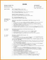Engineering Resume Examples 100 mechanical engineer resume examples new hope stream wood 44