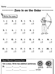 math worksheets for grade 1 printable