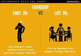 Money Vs Frndship