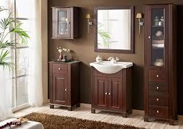 Badmöbel Set Retro 65 Badmöbel Mit Waschbecken Badezimmermöbel