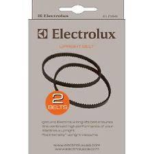 electrolux intensity vacuum. genuine electrolux intensity vacuum belt el096a 2 belts 1!