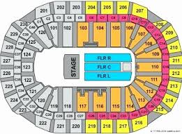 Excel Center Seating Chart 36 Expert Exel Energy Center Seating