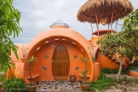 domegaia aircrete home