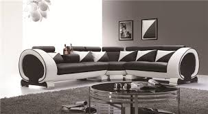 modern unique circle armrest living