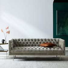 modern chesterfield sofa