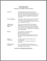 Confidential Memo Template Interesting Investment Memorandum Example Memo Sample Pe Template Jordanmco