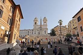 Spanische treppe von mapcarta, die freie karte. Rom Zu Fuss Erleben Eine Tagestour Mit Den Schonsten Sehenswurdigkeiten Urlaubshappen