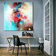 Paintings for office walls Designing Original Wall Art Contemporary Art Original Artwork Painting On Canvas Abstract Painting Art Office Decor Wall Lanotaclub Original Wall Art Acrylic Painting Gift Idea Wall Art Original Art