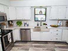 kitchen. Paint Your Kitchen Cabinets Without Sanding Or Priming 13 Photos