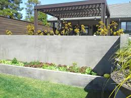 Small Picture Concrete Wall Design Example Amusing Retaining Exampleconcrete