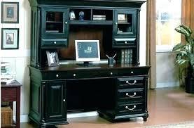 office hutch desk. Exellent Desk Corner Office Desk With Hutch  Nice  And Office Hutch Desk